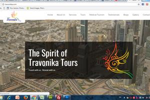 Travonika Tours