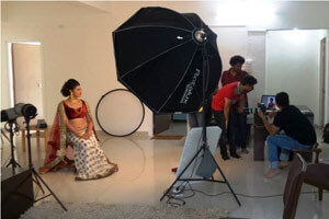 Model photography shoots in pune