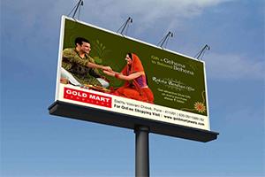 hoardings advertising agency in pune